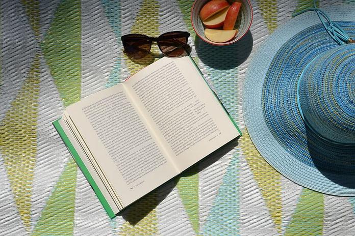 Książki do przeczytania w sierpniu