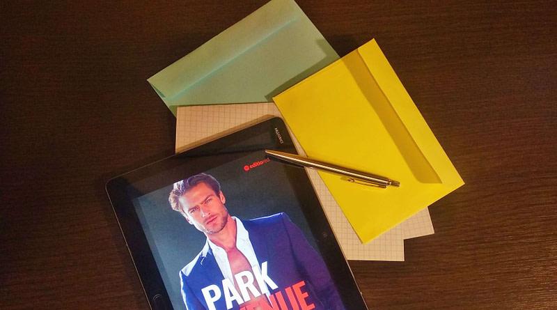 Park Avenue – Penelope Ward, Vi Keeland – recenzja