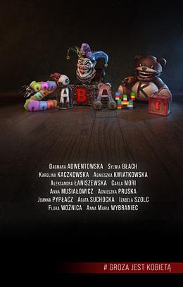 okładka książki Zabawki