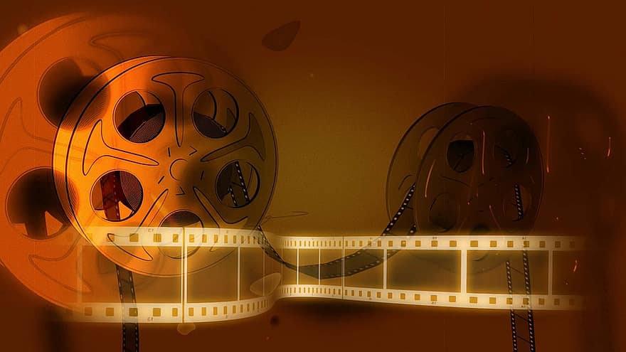 Ranking 20 filmów, które warto obejrzeć
