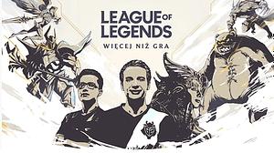 League of Legends - Co to jest Lol - film
