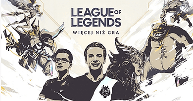 League of Legends - Co to jest Lol - film