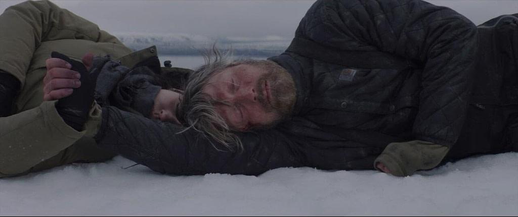 """Weekendowe polecajki #7 - """"Arktyka"""""""