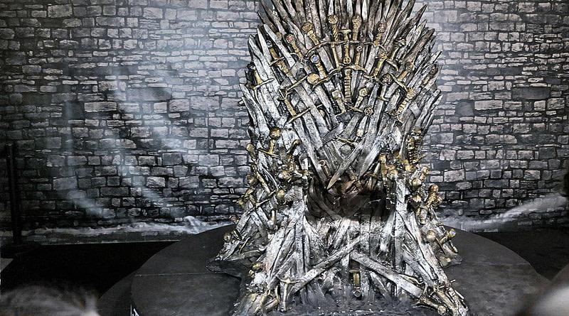 Gra o tron - nowa część