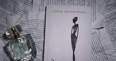 Noir - recenzja książki
