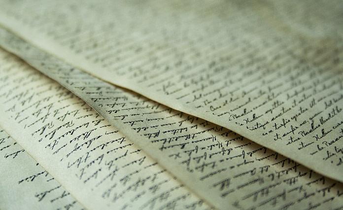 Jak radzić sobie z pisaniem na własną rękę