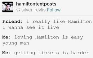 Hamilton - musical o tym, jak bękart i sierota założył USA