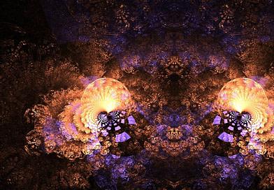 Rola obserwatora we Wszechświecie – Mój świat, moja rzeczywistość.