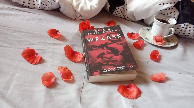 Wrzask - recenzja książki