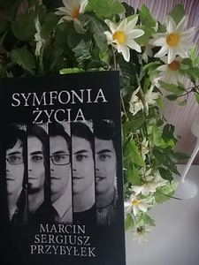 Symfonia życia - recenzja książki